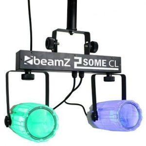 2-Some LED-valosetti