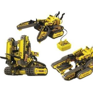 3-in-1 All Terrain Robot Kit