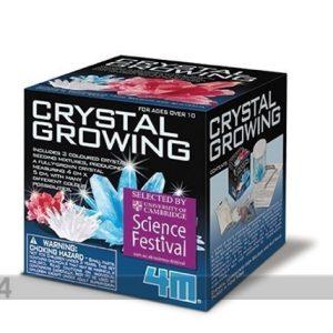 4m Kasvavat Kristallit