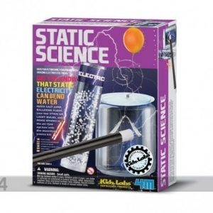 4m Statiikka Tiede