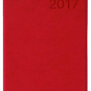 A5 Kalenteri 2017