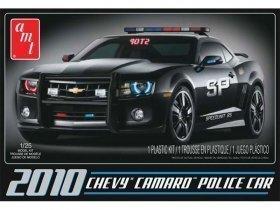 AMT 10' Camaro police car