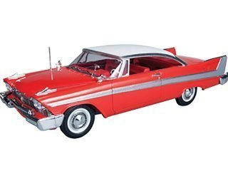 AMT 1958 Plymouth Christine