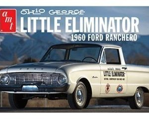 AMT 1960 Ford Ranchero 'Ohio George'