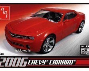 AMT 2006 Chevy Camaro