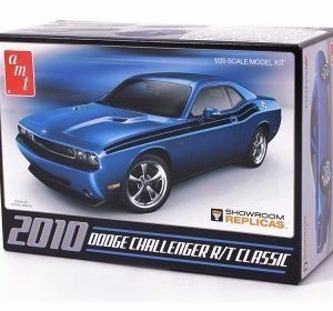 AMT 2010 Dodge Challenger R/T Classic