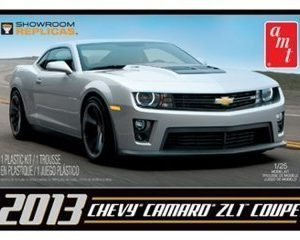 AMT 2013 Chevy Camaro ZL1 Coupe