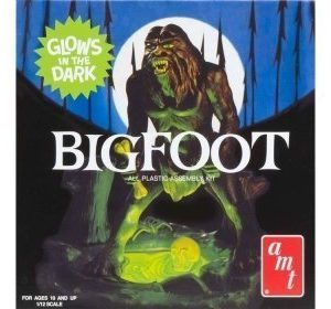 AMT Bigfoot