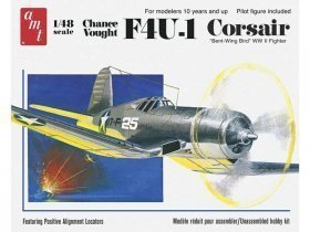 AMT F4U-1 Corsair Fighter