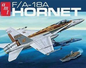 AMT F/A-18A Hornet