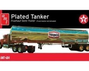 AMT Fruehauf Texaco Tanker