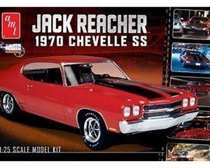 AMT Jack Reacher 1970 Chevelle SS