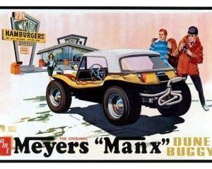AMT Meyers 'Manx'