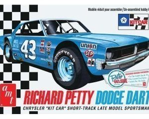 AMT Richard Petty Dodge Dart Sportsman