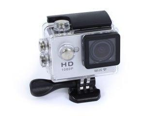 Action Camera W8