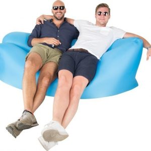Air-Bag Lounger