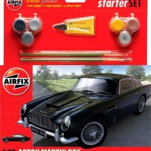 Airfix Aston Martin DB5