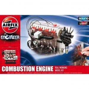 Airfix Polttomoottori