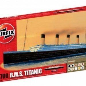 Airfix Titanic