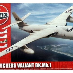 Airfix Vickers Valiant