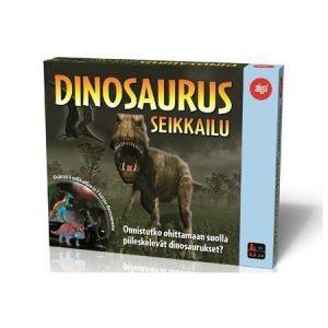 Alga Dinosaurusseikkailu