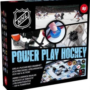 Alga NHL Power Play Hockey