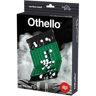 Alga Othello 3D Matkaversio