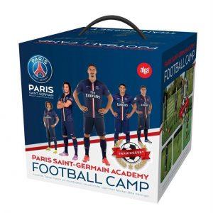Alga PSG Football Camp