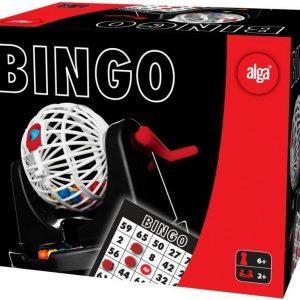 Alga Peli Bingo