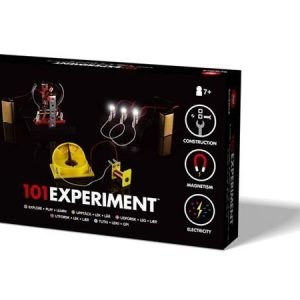 Alga Science 101 Experiments