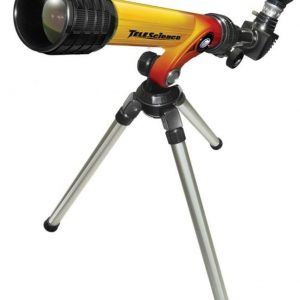 Alga Science HD Telescope 100 Power