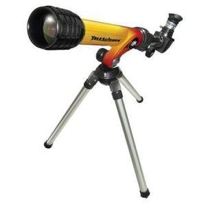 Alga Science HD Teleskooppi
