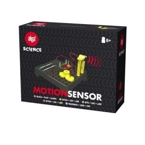 Alga Science Motion Sensor liiketunnistin