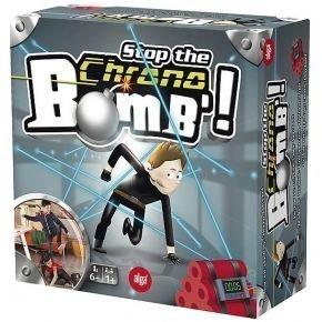 Alga Seurapeli Stop the Chrono Bomb