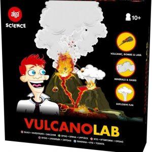 Alga Vulcano Kit
