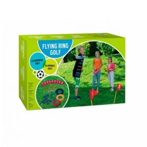 Amo Toys Flying Ring Golf