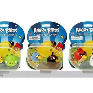Angry Birds Angry Birds Hahmot