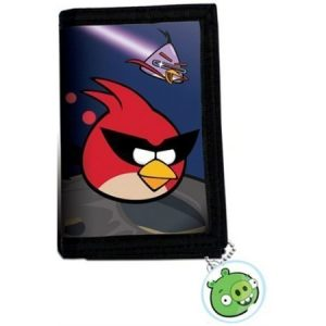 Angry Birds Space lompakko