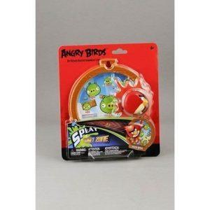 Angry Birds Splat Target