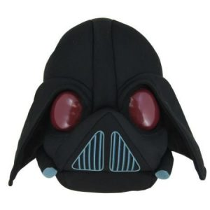 Angry Birds Star Wars Jättipehmo Darth Vader 40 cm