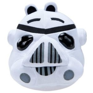 Angry Birds Star Wars Jättipehmo Storm Trooper 40 cm