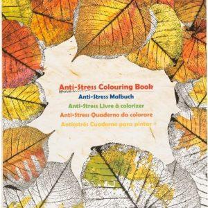 Anti-Stress Colouring Book