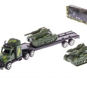 Army-Rekka Ja Tankit 2 Kpl
