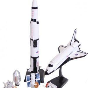 Avaruusasemasetti Valkoinen