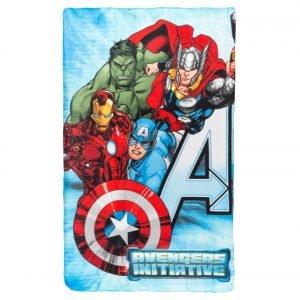 Avengers 100 X 150 Cm Fleecepeitto