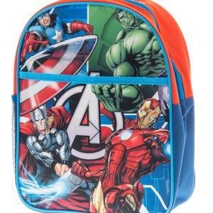 Avengers 31 Cm Lasten Reppu