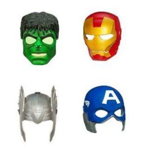Avengers Hero Sankarinaamio