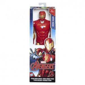 Avengers Titan Hero Basic Hahmolajitelma 30cm