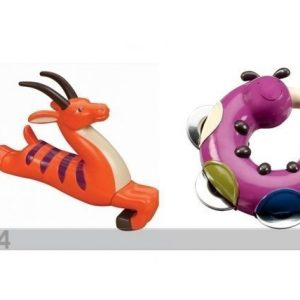 B. Toys Antilooppi Huilu Ja Mato Tampuriini B.Toys