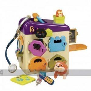 B. Toys Eläinklinikka B.Toys Petvet